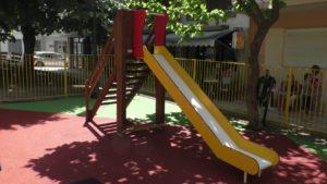Ο Δήμος θα εντάξει επιπλέον 17 παιδικές χαρές στο πρόγραμμα «Φιλόδημος 2»  ενώ 3 ακόμη μεγάλες παιδικές χαρές αναμένεται να χρηματοδοτηθούν από το  «Πράσινο ... 4b01b9d2a3e